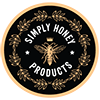 Simply Honey Logo
